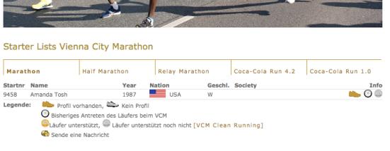 Vienna City Marathon Registration