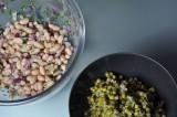 Vegan Dinner: Eat like a rabbit & feelgreat