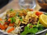 VeganOut in Paris: Le Puits desLégumes