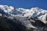 Mont Blanc 10k and vegan summerrolls