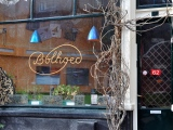 VeganOut in Amsterdam: DeBolhoed